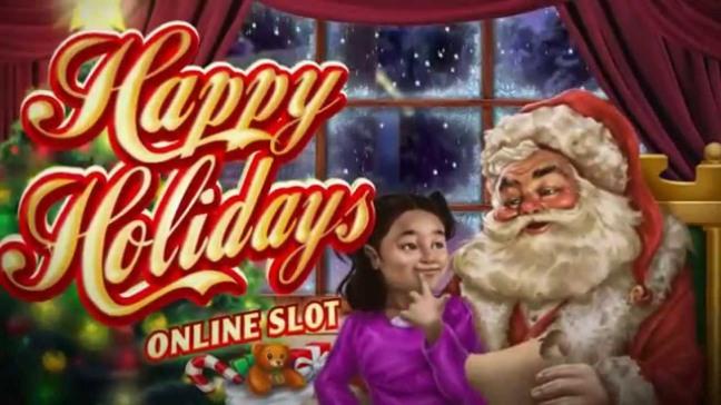 SEO Holiday Video